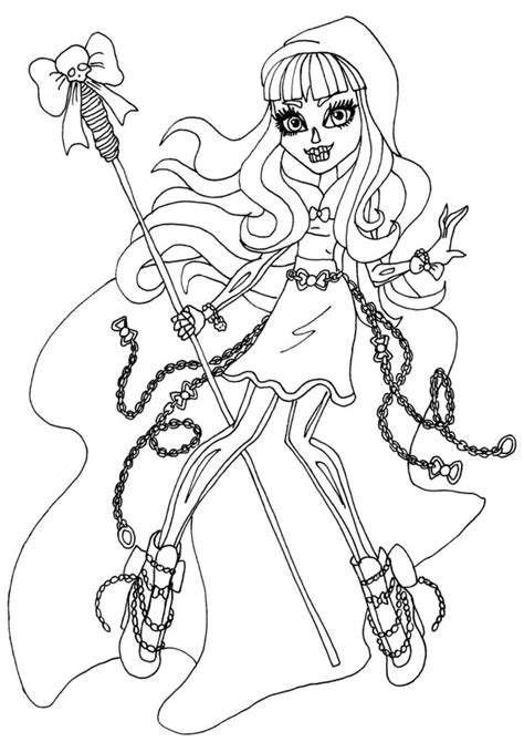 monster high coloring pages 13 wishes gigi mobile monster high 13 wishes coloring pages coloring pages
