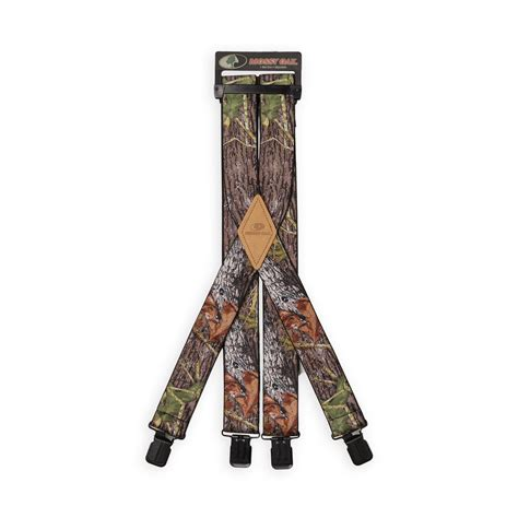Camouflage Your Shopping by Mossy Oak S Suspenders Camouflage Shop Your Way