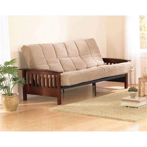 walmart futon mattress