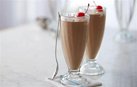 What Do You Its National Chocolate Milkshake Day by National Chocolate Milkshake Day September 12 2017