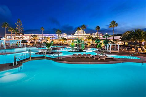 best resorts in lanzarote the best all inclusive hotels in lanzarote by paul joseph