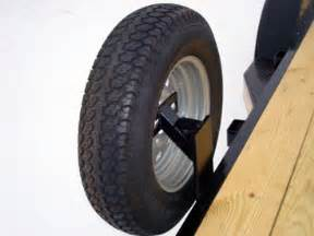 Trailer Tire Mounting Cost 367 X