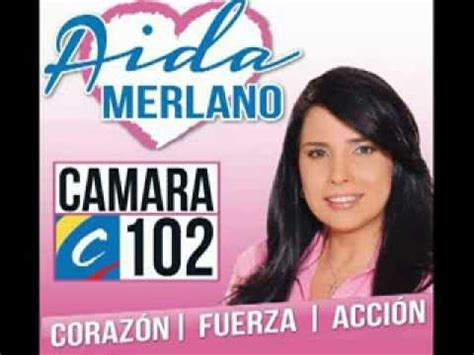 Aida Merlano Aida Merlano Al Congreso