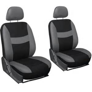 Walmart Seat Covers For Suv Oxgord Flat Cloth Seat Cover Set For Car Truck