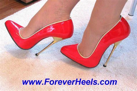 chu shoes 6 inch heels forever foreverheels