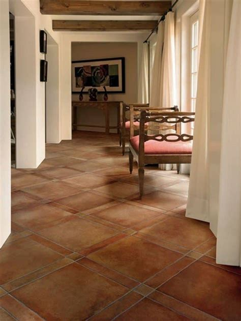 Cleaning Ways For Saltillo Tiles   Wearefound Home Design