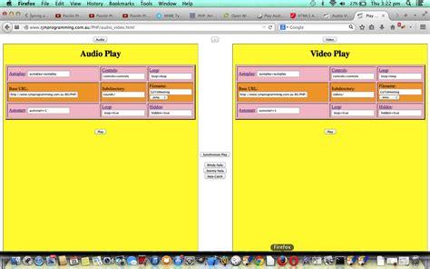 javascript tutorial audio php javascript find string file browsing tutorial robert