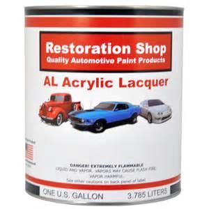 Auto Paint Cheap Kits Driftwood Beige Metallic Gallon Kit Single Stage Acrylic