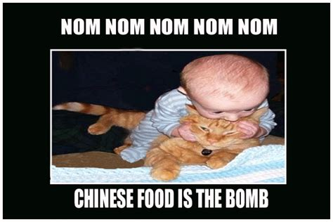 Funny Food Memes - chinese food meme pictures to pin on pinterest pinsdaddy