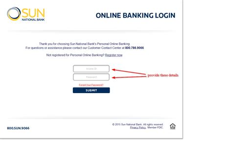 aachener bank banking login sun national bank banking login login bank