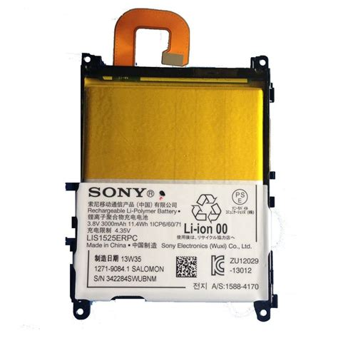 original sony xperia z1 c6902 c6903 l end 8 8 2017 4 53 pm