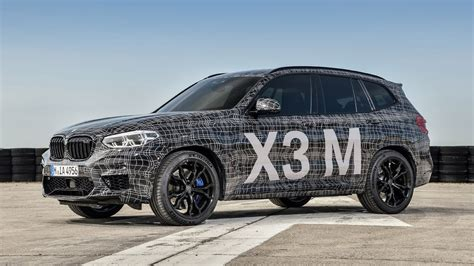 Bmw Prototype 2020 by 2020 Bmw X3 Prototype Thecarsspy