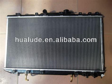 Kia Sentro Car Radiator For Hyundai Sentro 25310 02100 25310 02000