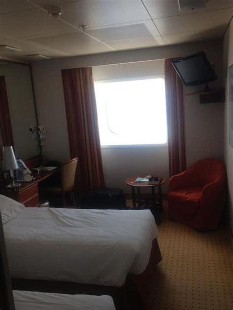 Room O P O Cruises Pacific Sydney