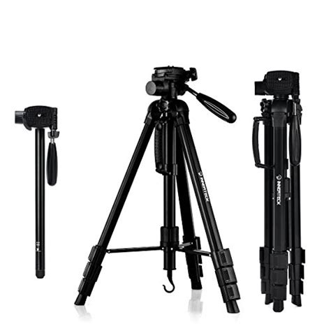 Tripod Hp Sony innerteck tripod 70 inches professional tripod monopod with carry bag for slr dslr