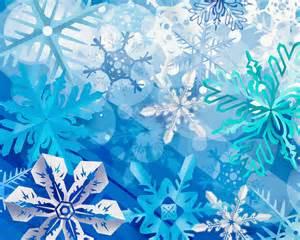 Christmas Snowflakes Wallpaper » Home Design 2017