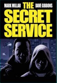 secrets of the secret service the history and uncertain future of the u s secret service books kingsman franchise