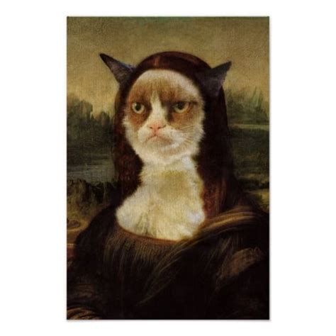 mona cat 136 best images about mona lisa on pinterest famous art