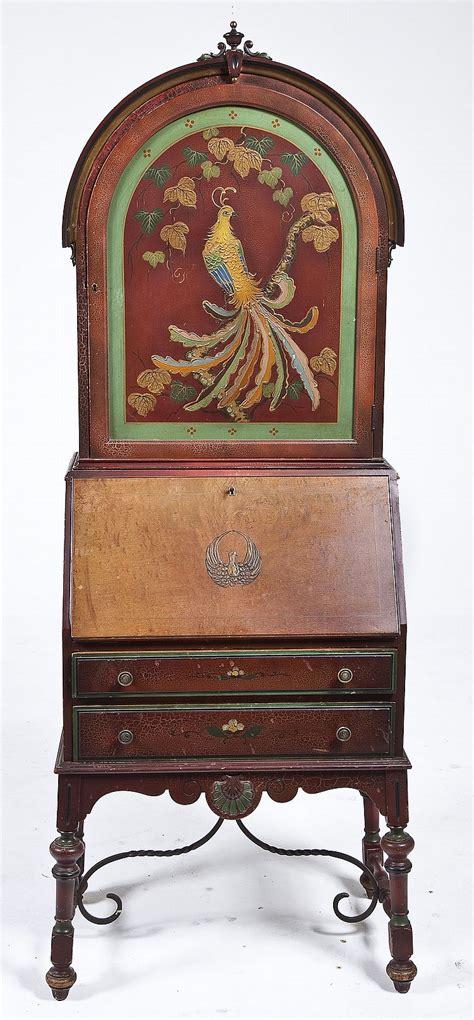 mechanics furniture peacock