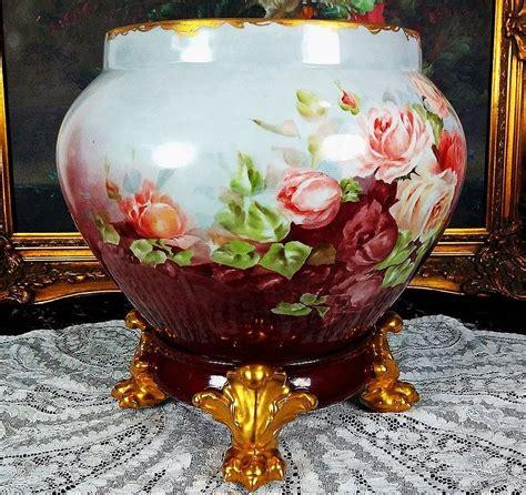 Fabulous Ceramics By Grove by Fabulous D Co Limoges 1900 Painted Quot