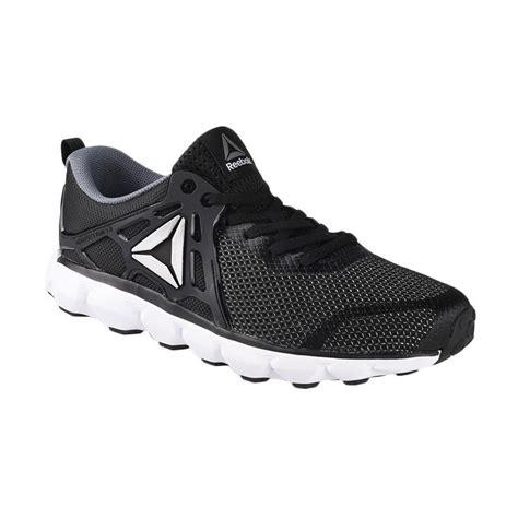 Harga Reebok Hexaffect Run 5 0 jual reebok hexaffect run 5 0 running shoes black ree1