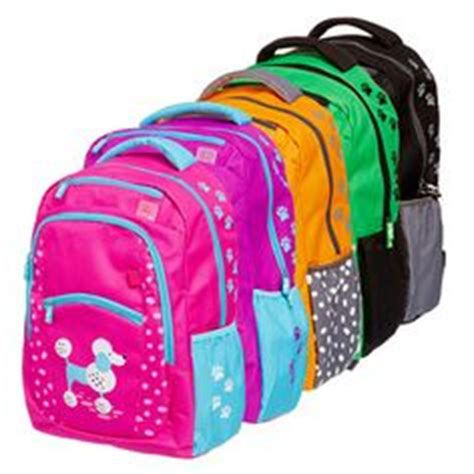 The X Woof Tpack F 1 0 Blue smiggle cats and dogs on pencil cases pens