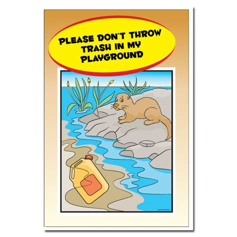 ai wp442   water pollution poster   save water turn off