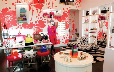 Kate Spade Interior Design by Introducing Kate Spade New York S Canadian Store At Yorkdale Mall