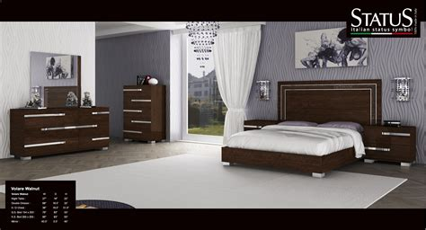 modern bedroom set king contemporary king size bedroom set napoli modern platform