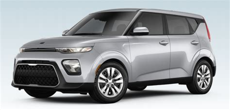 2020 kia soul lx 2020 kia soul paint color options