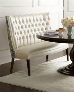 banquette house inredning och design