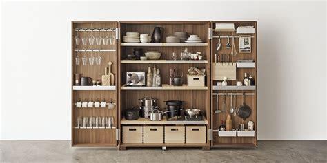 bulthaup b2 kitchens ? kitchen tool cabinet   Bulthaup
