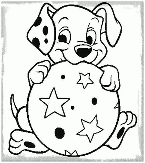 imagenes para colorear un perro dibujos de gatos y perros para colorear e imprimir