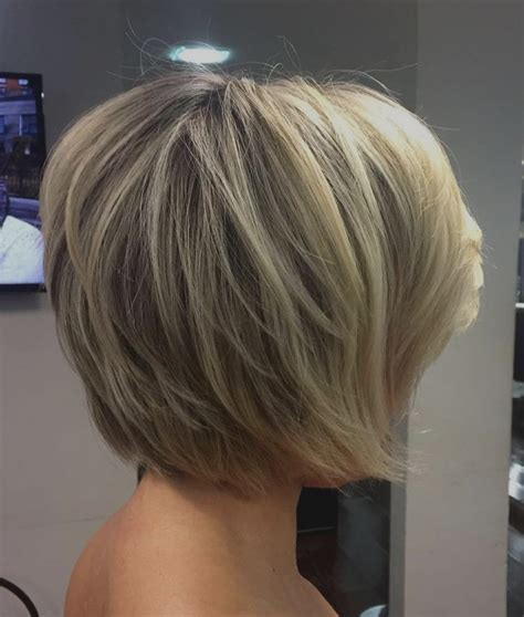 awesome of hairstyles for hair layered 70 and