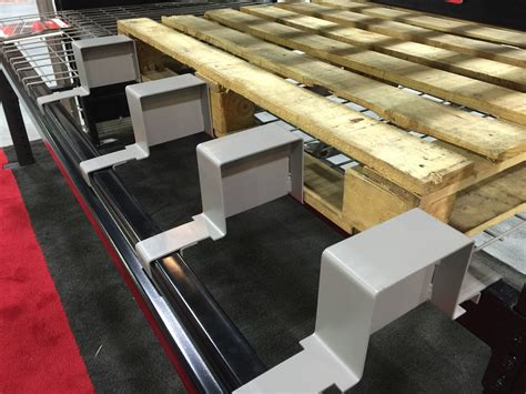 Pallet Stops For Racking by Pallet Stopper Load Stop Pallet Rack Accessories