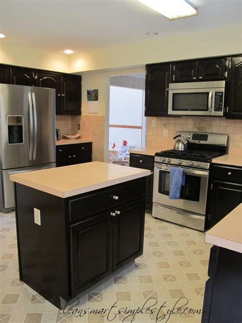 gel stain kitchen cabinets 1000 ideas about gel stain furniture on pinterest gel