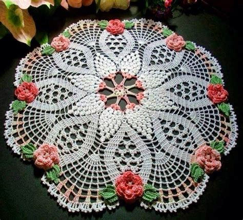 crochet home decor free patterns home decor crochet patterns part 43 beautiful crochet