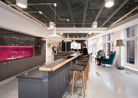 thoughtworks cool london office officelovin