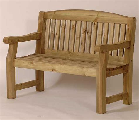 chunky garden bench garden furniture scotland brings you quality garden and