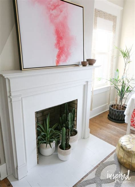 Can You Tile A Fireplace by 1000 Ideas About Tile Around Fireplace On