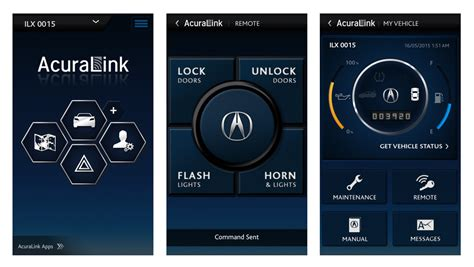 acura link smartphones and acura s acuralink system mobilesyrup