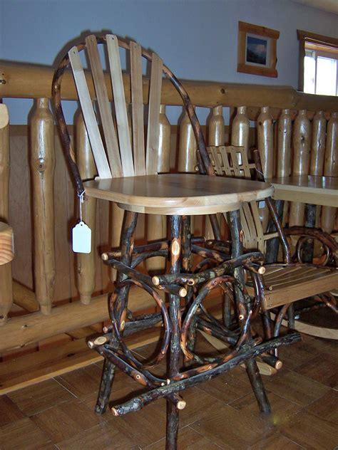 Hickory Bar Stools Amish by Hickory Bar Stool Chair Madigan Bartool Cabinet Whitetools