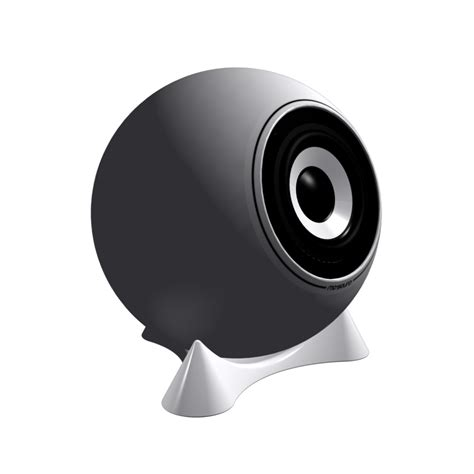 Room Online mo 176 speaker ball shaped speaker design and decorate your