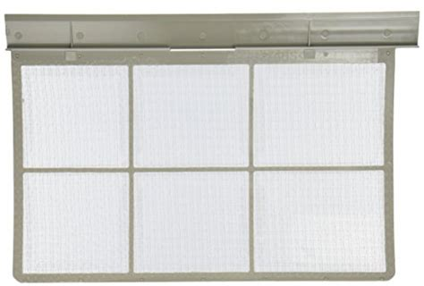 general electric wp85x10003 air conditioner air filter home garden household appliance