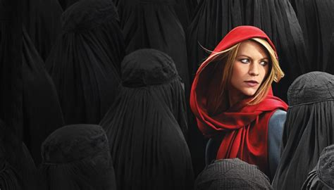 the struggle for pakistan a muslim homeland and global politics books homeland season 4 review can the show outlive the ghost