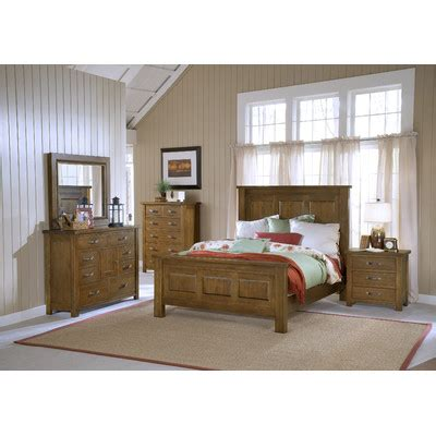 low price king size bedroom sets buy low price hillsdale outback panel 4 piece bedroom