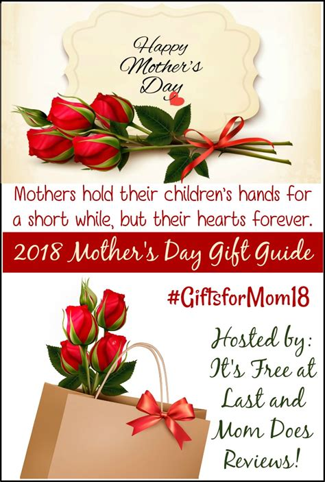 mothers day gifts 2018 2018 s day gift guide giftsformom18