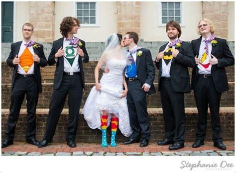 themed wedding