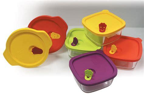Wadah Makanan Plastik Yang Aman wadah penghangat makanan aman dan cantik