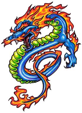 chinese tattoo png chinese dragon tattoo png www pixshark com images